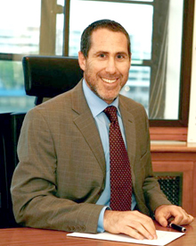 Dr Eli Silber